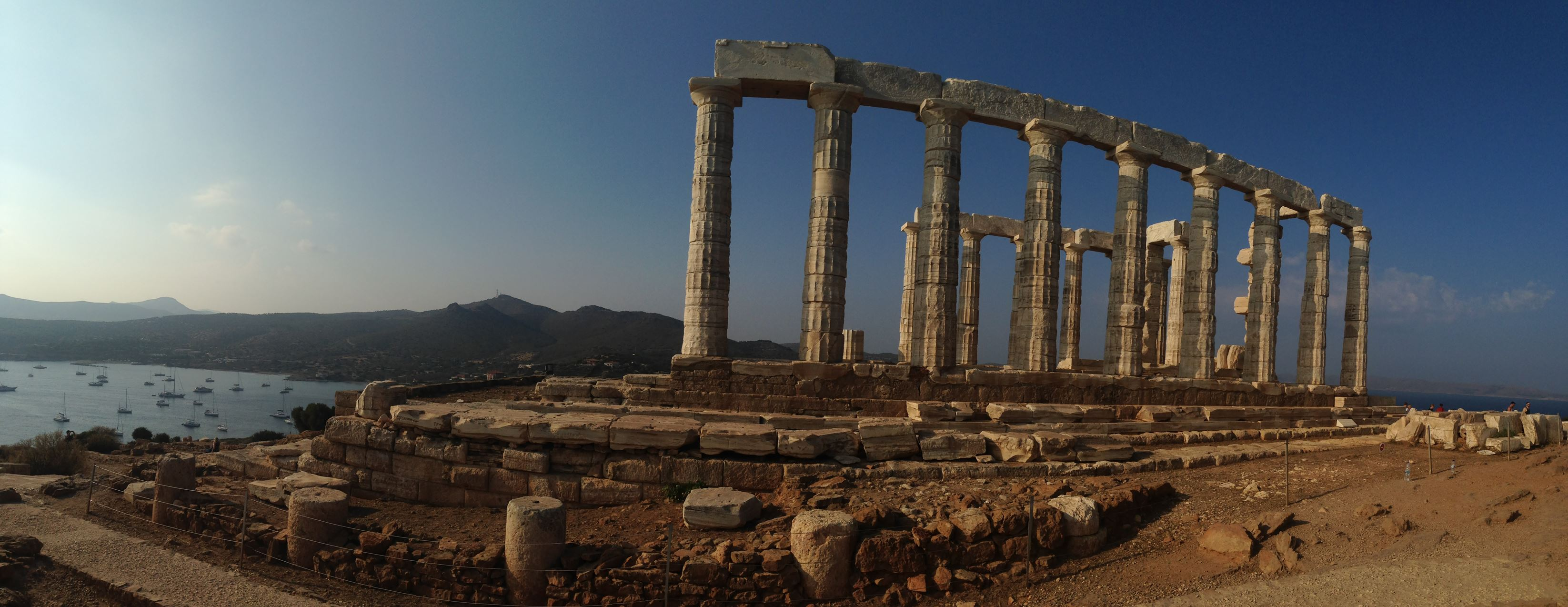 Athens City Guide – travelographie.